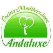 """ANDALUXE """"Cocina Mediterranea"""""""