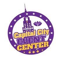 East Baton Rouge COA Capital City Event Center