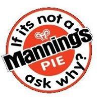 Manning Pies