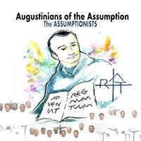 Assumptionist Vocation - Philippines