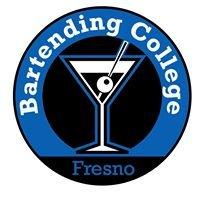 Bartending College Fresno