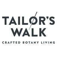 Tailor's Walk