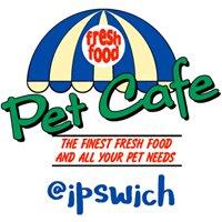 Pet Cafe Ipswich