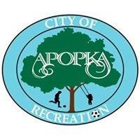 City of Apopka Recreation Department
