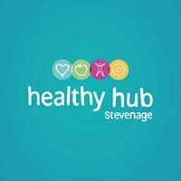Healthy Hub Stevenage