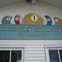 Michael's Billiards & Sports Bar