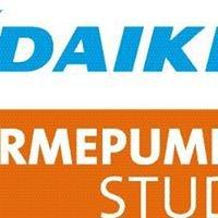 Daikin Wärmepumpen-Studio Klimaanlagen-Studio Gerlingen