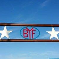 Baytown Youth Fair & Livestock Assoc.