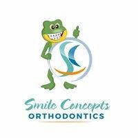 Smile Concepts Orthodontics