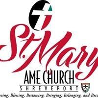 St. Mary AME Church