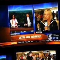 Latin Jam Workout