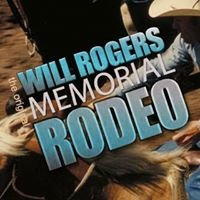 Will Rogers Memorial Rodeo