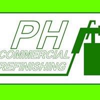 PH Commercial Refinishing