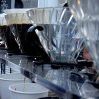 Bonzai Coffee Co. Presents : Where the Sidewalk Ends