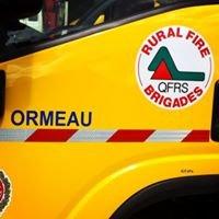 Ormeau Rural Fire Brigade