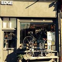 Edge Barber