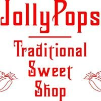 Jollypops Traditional Sweet Shop