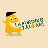 Lapurdiko Taloak