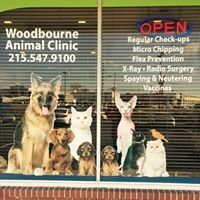 Woodbourne Animal Clinic