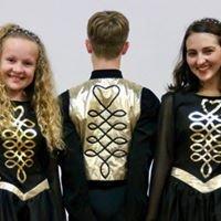 Voyage of Irish Dance