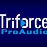 Triforce Pro Audio Solutions