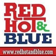 Red Hot & Blue - North Richland Hills