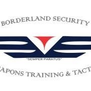 Borderland Security