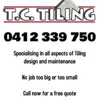 TC Tiling - Darwin