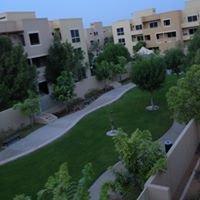 Al Raha Gardens Compund