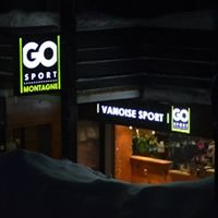 Vanoise Sport Peisey Vallandry