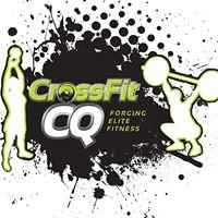 Crossfit CQ