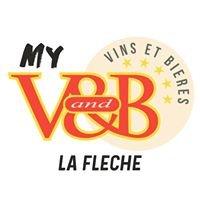 V and B La Flèche