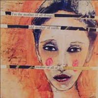 Discovering Motherhood, Discovering Self: Exploration through Art Therapy