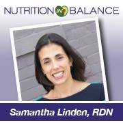 Nutrition In Balance