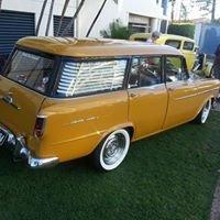 Slingshot Automotive