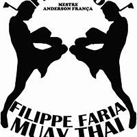 DFT - FIGHT CO - Muay Thai Team