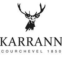 Le Karrann Courchevel 1850