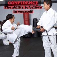 California Black Belt Academy Of Upland