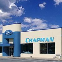 Chapman Ford of Lancaster