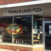 Franklin Lakes Pizza