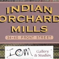 Indian Orchard Mills