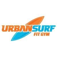 Urban Surf Gym