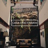 Casa Cino Fabiani