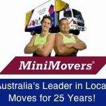MiniMovers Northgate