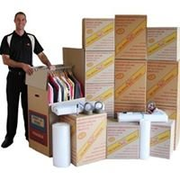 Moving Box Company, Moving Boxes & Packing Supplies