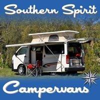 Southern Spirit Campervans Pty Ltd