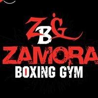 Zamora Boxing Gym