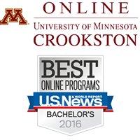 University of Minnesota Crookston Online