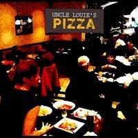 Uncle Louie's Pizza