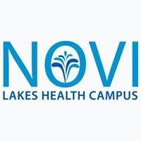 Novi Lakes Health Campus
